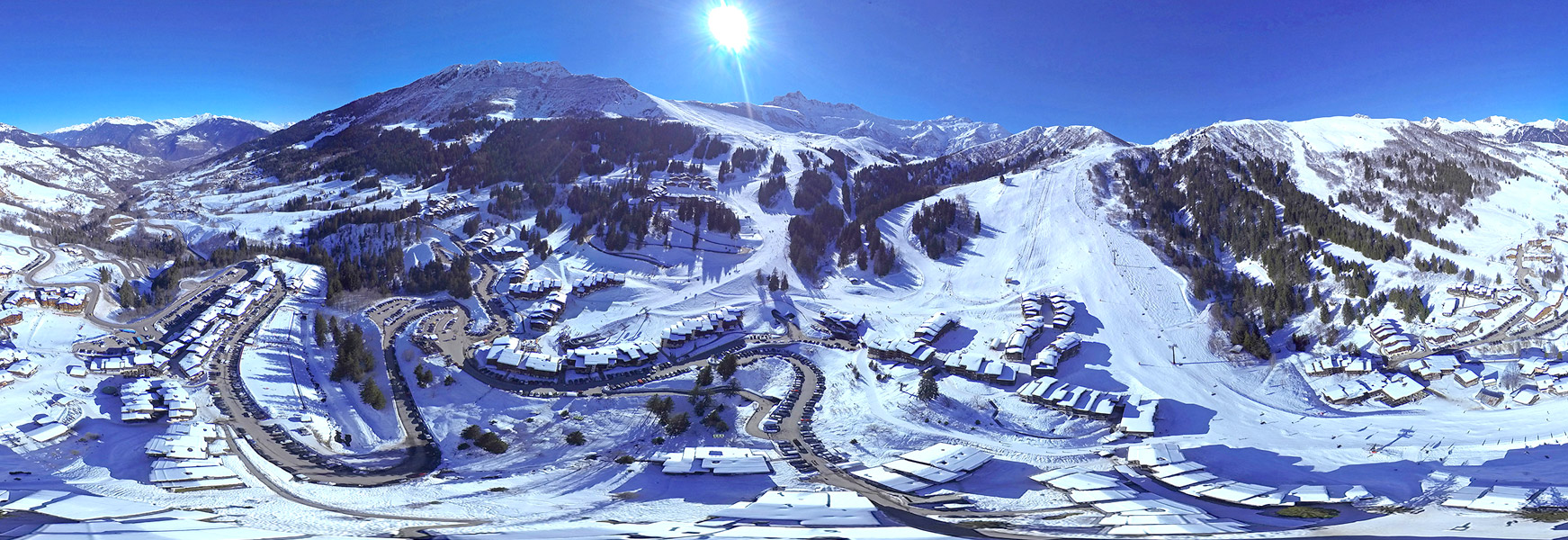 Location Ski Intersport Valmorel